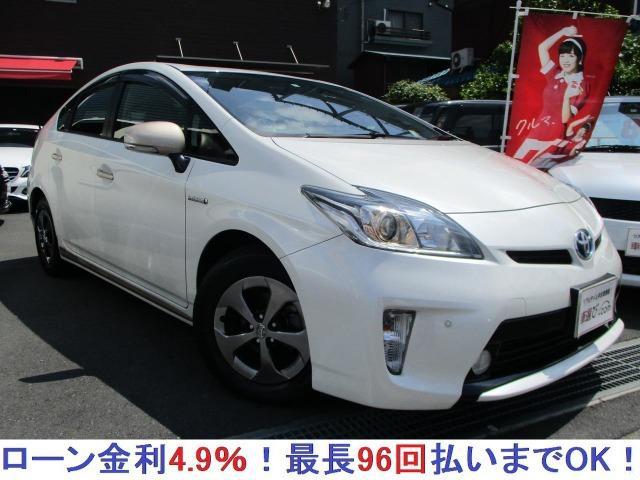トヨタ Sマイコーデ ワンオーナー 純正ナビ  走行13700KM