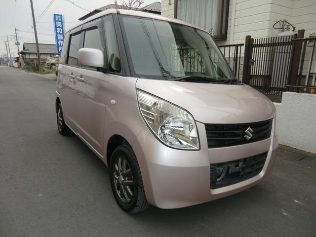 スズキ L・4WD・HDDナビ・ETC
