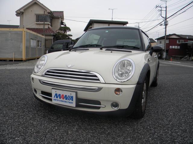 「MINI」「MINI」「コンパクトカー」「千葉県」の中古車