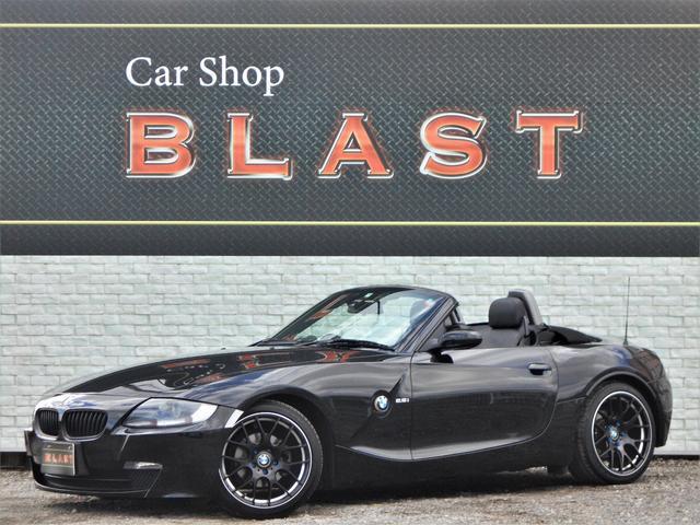 ロードスター2.5i 後期モデル 電動オープン 黒本革シート シートヒーター アドバンレーシング18インチAW 革巻きステアリング ドラレコ ETC プロジェクターHIDヘッドライト フォグランプ キーレス