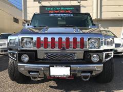 ハマー H2タイプS 4WD フルカスタム・26インチ