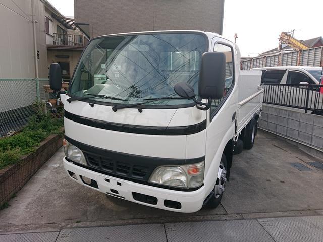トヨタ DX パワーゲート・ETC