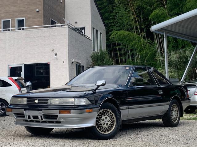 トヨタ 3.0GT 1オーナー 記録簿付