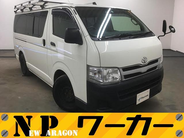 トヨタ DX ワンオーナー 社外ナビ ETC