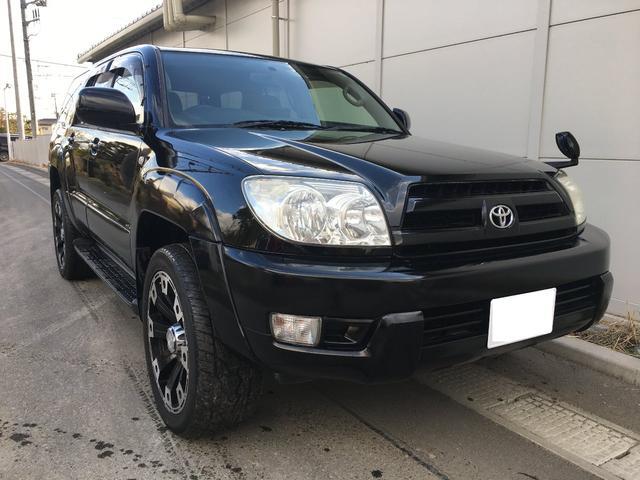 トヨタ SSR-X アメリカンバージョン