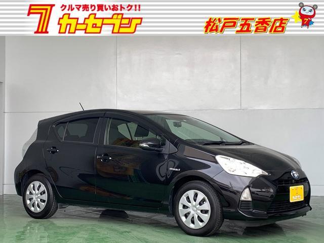トヨタ S ナビ ワンセグTV ETC