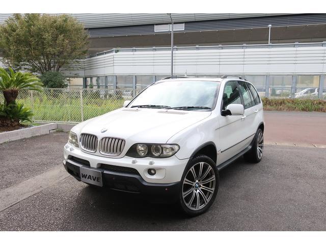 BMW 4.4iスポーツPKG・20AW・D記録簿・禁煙