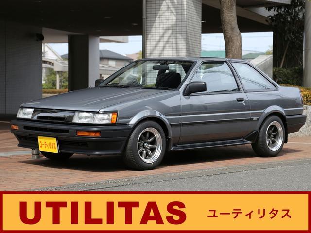 トヨタ GT  2デイズ出展車両