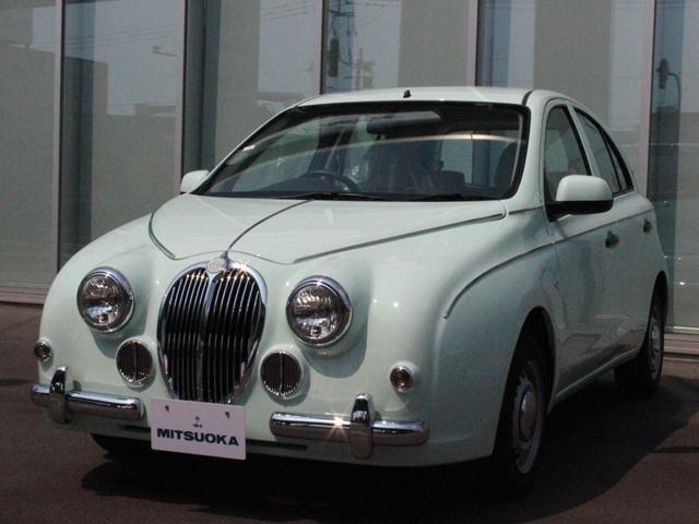 「ミツオカ」「ビュート」「コンパクトカー」「福岡県」の中古車
