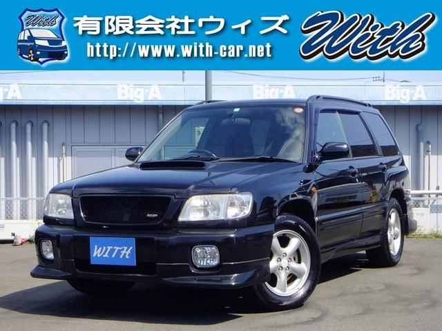 S/tbタイプA 4WD ターボ キーレス付(1枚目)