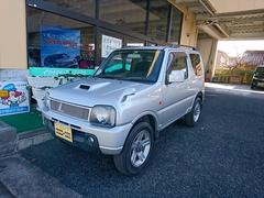ジムニーXC 4WD ターボ