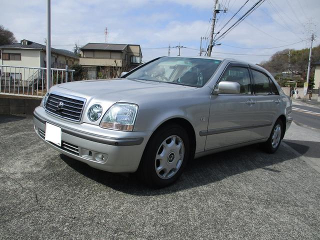 トヨタ プログレ NC250 プライムセレクション