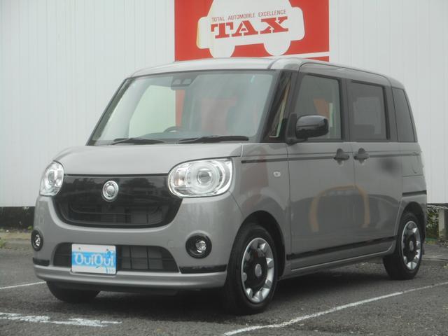 ダイハツ 特別仕様車GブラックアクセントLTD SAIII