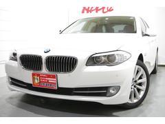 BMW535iツーリング 当店買取 コンフォートPKG フルセグ