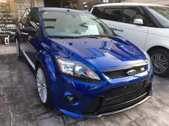 ヨーロッパフォード フォーカスRSmk2