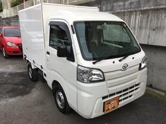 ハイゼットトラックFRP中温冷凍車!ワンオーナー!キーレス!パワーウインドー!