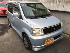 eKワゴンM+Xパッケージ 4WD寒冷地特別仕様車 ETC