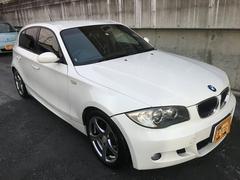 BMW130i Mスポーツ ワンオーナーディーラー記録簿多数有り