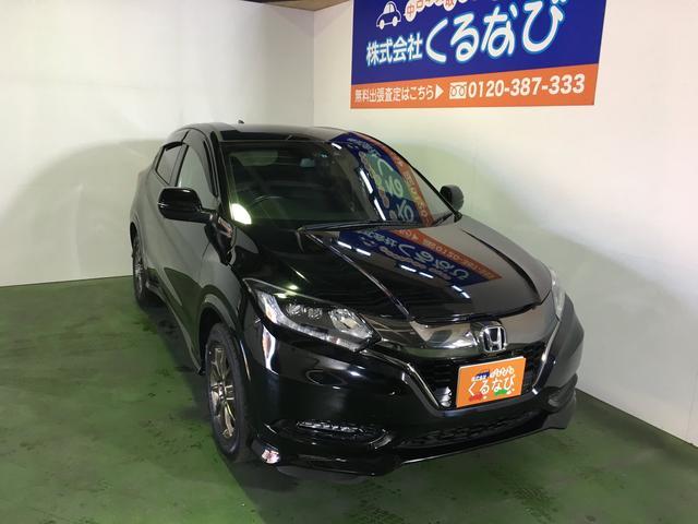 ホンダ RS・ホンダセンシング ワンオーナー