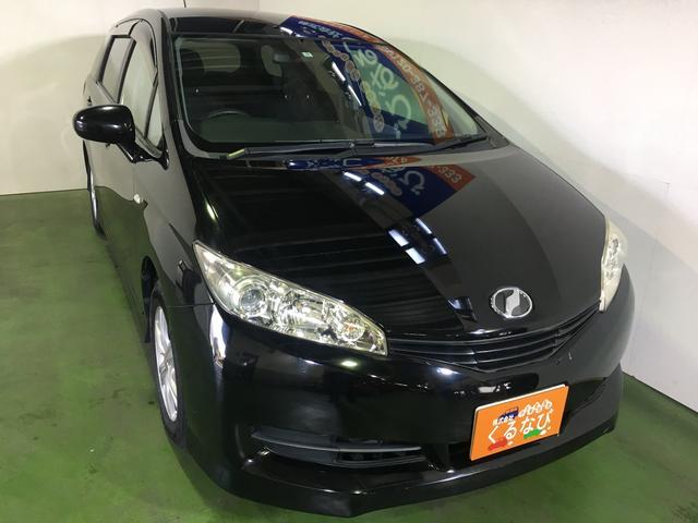 トヨタ 1.8X ワンオーナー純正HDDナビフルセグTVETC