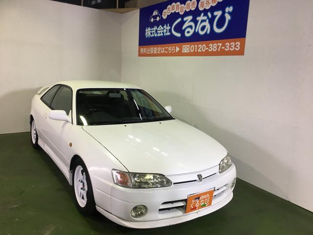 トヨタ BZ-G 社外マフラー 車高調 6MT HID TE37