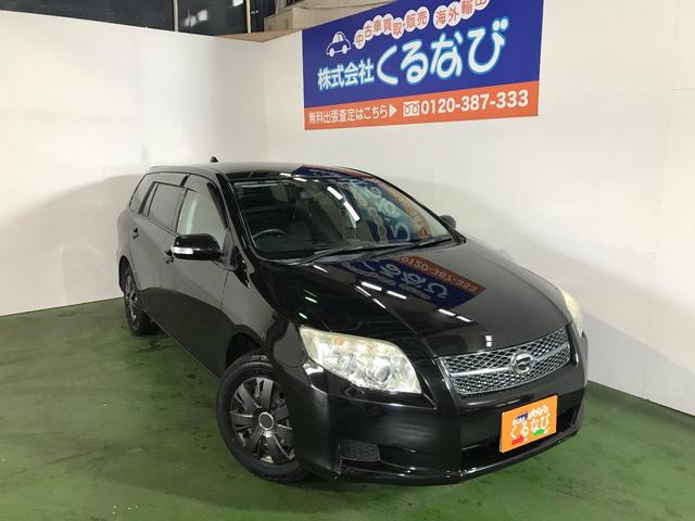 トヨタ 1.5X HIDセレクション 特別仕様車純正ナビフルセグTV