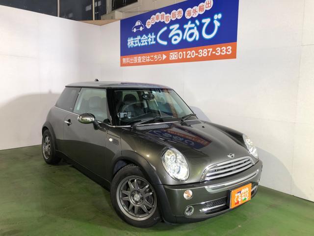 「MINI」「MINI」「コンパクトカー」「東京都」の中古車