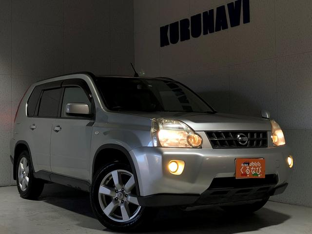 日産 20X 関東仕入 4WD 純正ナビ ワンセグ バックカメラ ETC