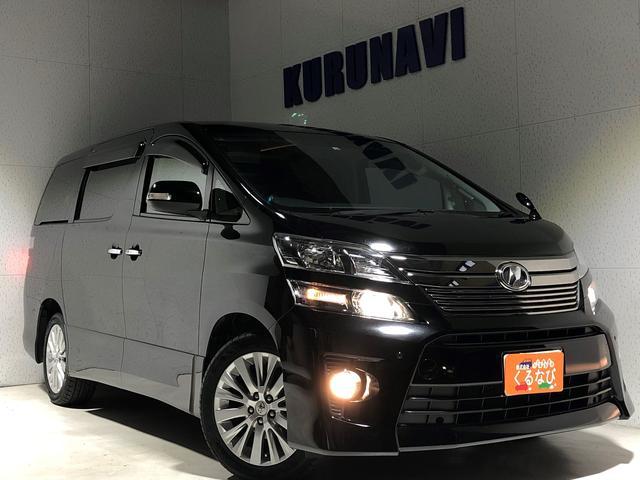 トヨタ 3.5Z 4WD 関東仕入 ナビ&TV フリップダウンモニター ETC バックカメラ