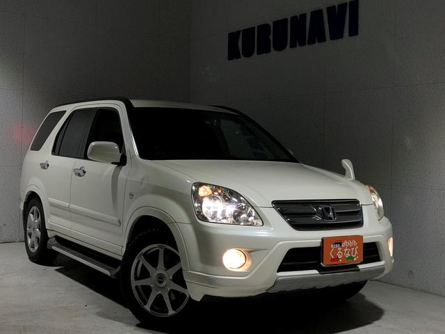 CR−V(ホンダ) iL 中古車画像