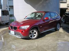 BMW X1sDrive 18iハイラインパッケージHDDナビ1オーナー