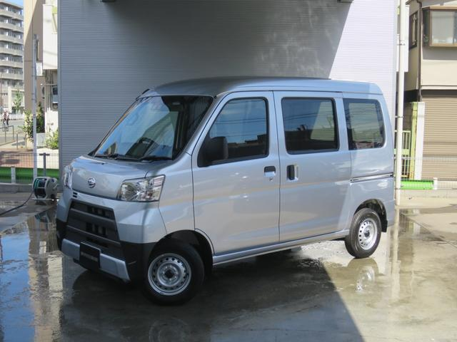ダイハツ スペシャルSAIII 衝突軽減ブレーキ/コーナーセンサー