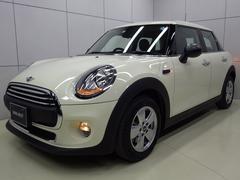 MINIワン ナビP ライトP 正規認定中古車