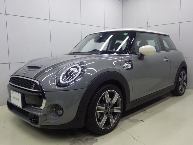 MINI クーパーSD 60イヤーズエディション 正規認定中古車