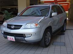 MDXエクスクルーシブ 4WD スタッドレスタイヤ別有 Bカメラ