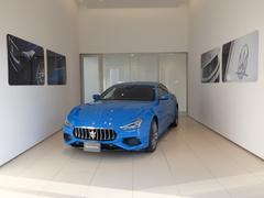 マセラティ ギブリS/D車1オーナー/SR/SPカラー/日本導入1台/保証継承
