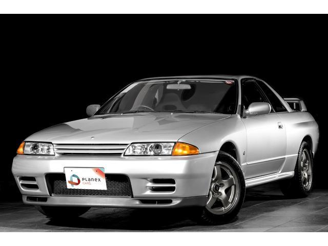 日産 GT-R 4WD