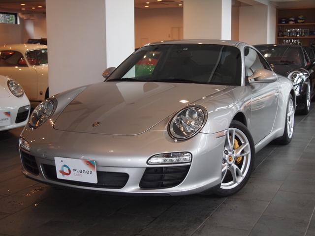 ポルシェ 911 911カレラ PDK スポーツクロノ PASM 左ハンドル