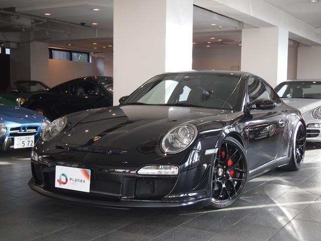 ポルシェ 911 911カレラS ティプトロニックS 左H スポーツクロノPKG 後期ルック