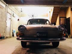 VW タイプIII