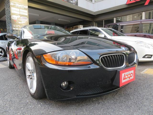 BMW 2.2i キーレス 赤レザー キセノン シートヒーター