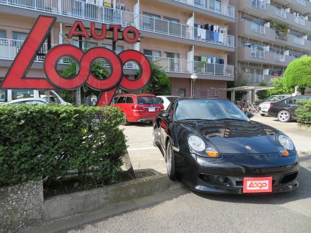 ポルシェ 911カレラ テックアート ワイドボディ 国内10台限定車