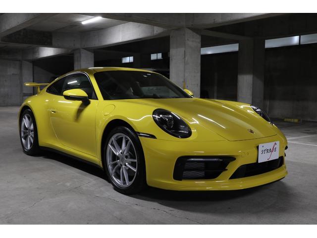ポルシェ 911 911カレラ エアロキット・スポーツクロノ
