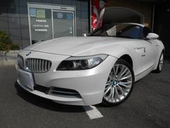 BMW Z4デザイン・ピュア・バランス・エディション