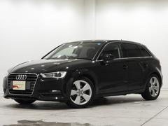 A3 SPORTBACK 1.4 TFSI CYLINDER ON DEMAND