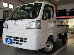 ハイゼットトラックスタンダード 2WD 5MT エアコン