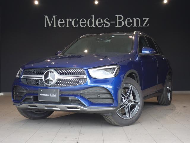 メルセデス・ベンツ GLC220d 4マチック