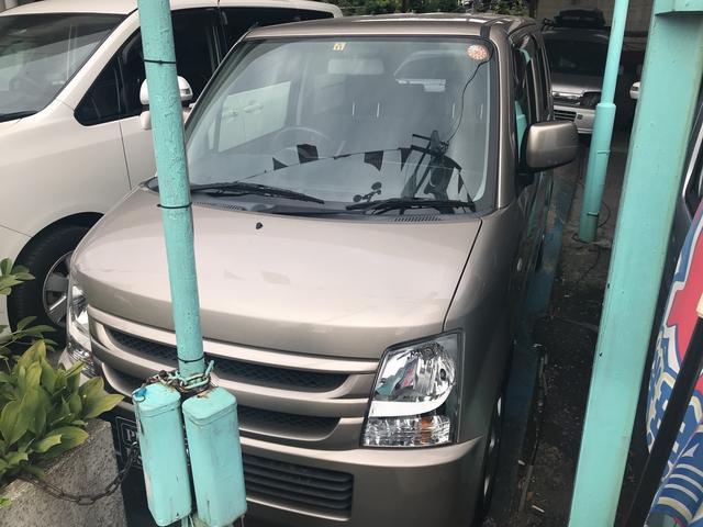 スズキ FX 軽自動車 整備付 コラム4AT 保証付 エアコン