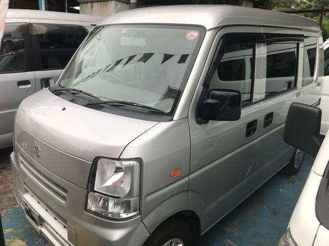 スズキ ジョイン 軽自動車 整備付 インパネAT 保証付 エアコン