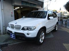 BMW X53.0iスポーツパッケージ
